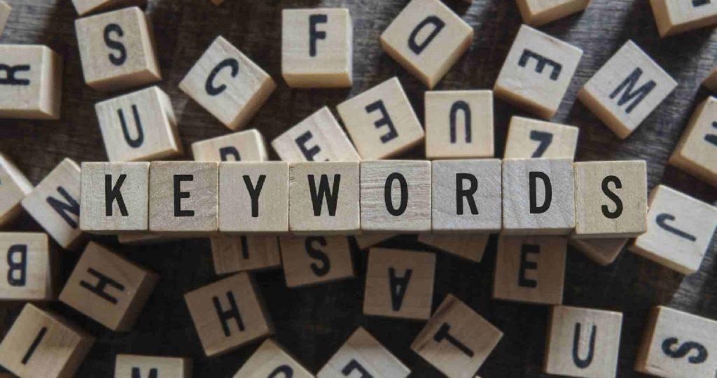 linkedin SEO keywords