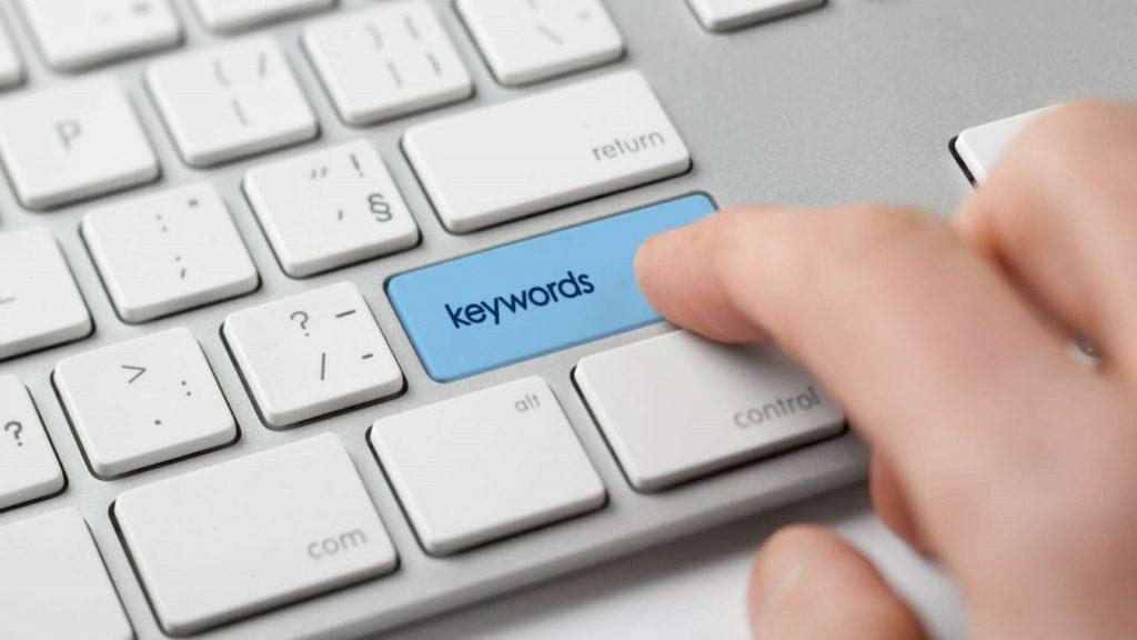 titulares SEO keywords