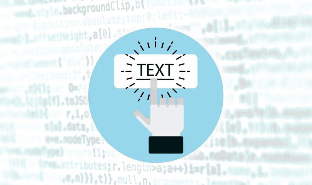 SEO en anchor texts