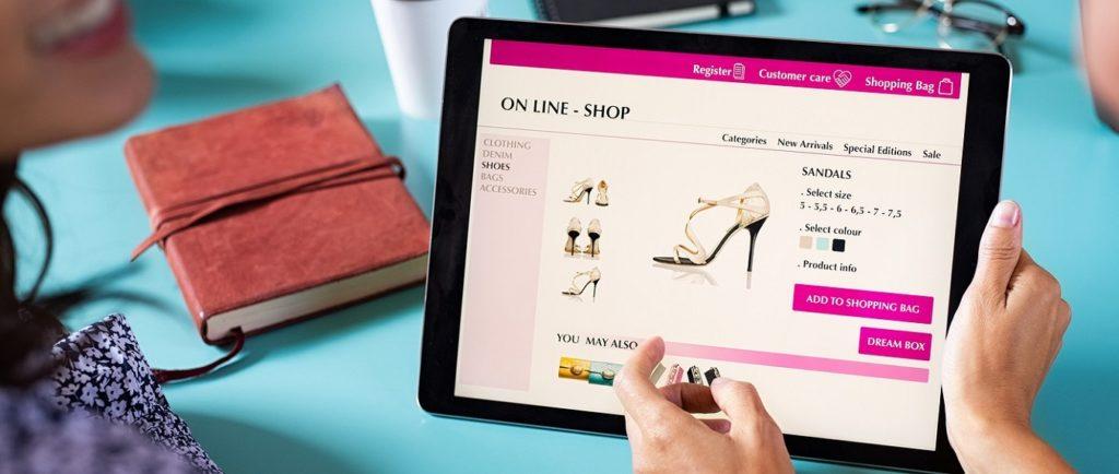 como estructurar una página web corporativa productos/servicios