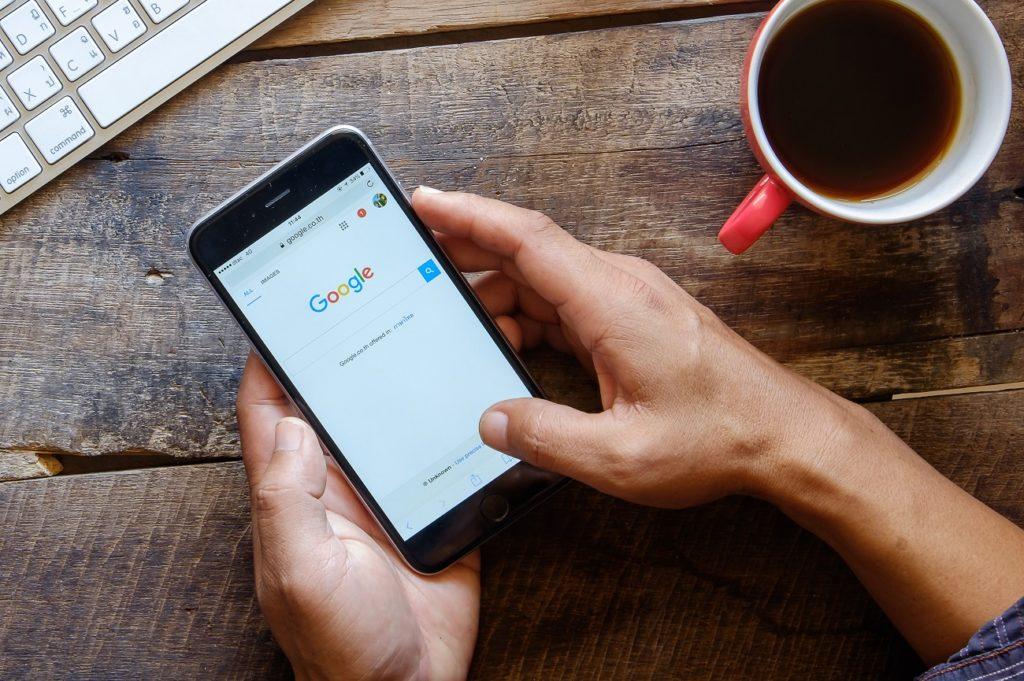 curiosidades y trucos de Google movil