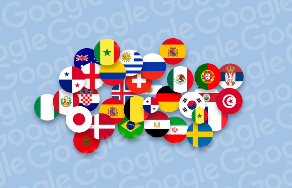 SEO multilenguaje