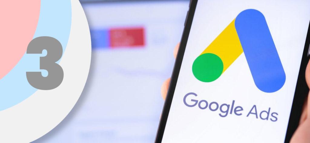 cómo aparecer en Google Shopping paso 3