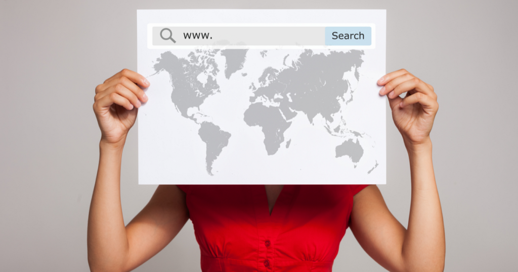 seo web multilenguaje