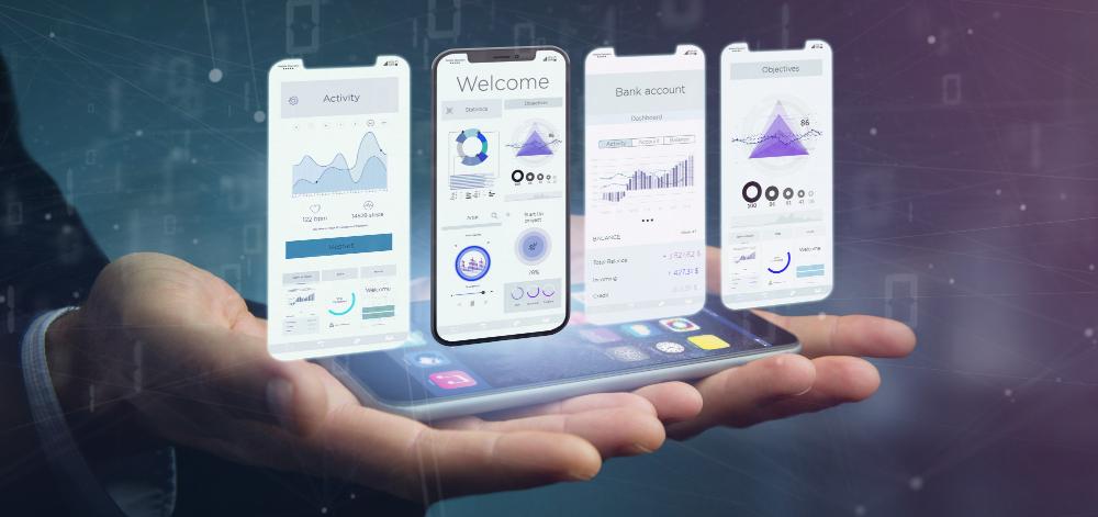 application-interface-ui-smartphone-3d-rendering